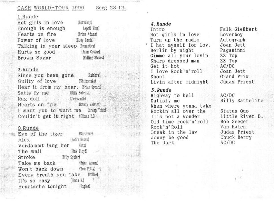 Cash_Liederliste_1990