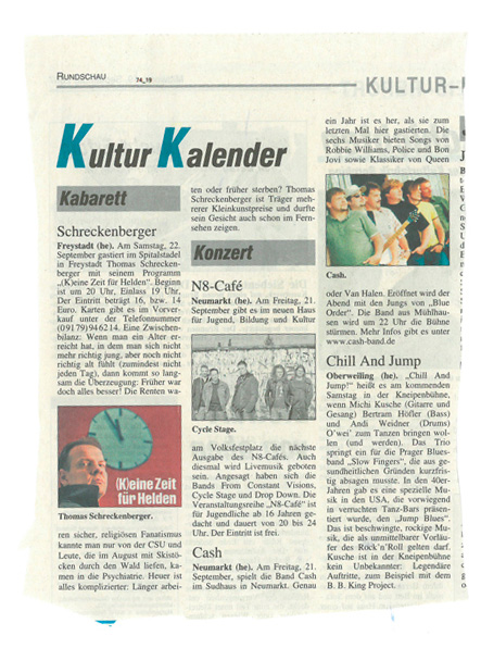 Cash_Zeitung_Kultur_Kalender
